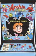 Archie and Friends Geeks and Games (2020 Archie) 1