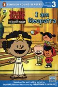 Xavier Riddle and the Secret Museum: I Am Cleopatra GN (2020 Penguin) 1-1ST