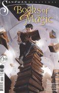 Books of Magic (2018 2nd Series) 20