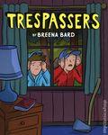 Trespassers HC (2020 Scholastic Graphix) 1-1ST