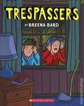 Trespassers GN (2020 Scholastic Graphix) 1-1ST