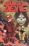 Danger Devil (2020 Source Point Press) 1