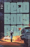 Dead Body Road Bad Blood (2020 Image) 1
