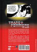 Transformers The Manga HC (2020 Viz) 2-1ST