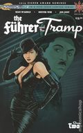 Fuhrer and the Tramp (2020 Source Point Press) 2