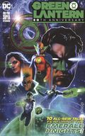 Green Lantern 80th Anniversary 100 Page Super Spectacular (2020 DC) 1A