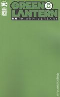 Green Lantern 80th Anniversary 100 Page Super Spectacular (2020 DC) 1BLANK