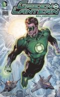 Green Lantern 80th Anniversary 100 Page Super Spectacular (2020 DC) 1I