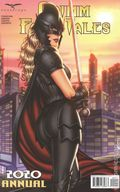Grimm Fairy Tales (2019) Annual 2D