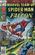 Marvel Team-Up (1972 1st Series) UK Edition 71UK