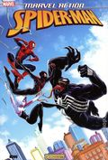 Marvel Action Spider-Man TPB (2019 IDW) 4-1ST