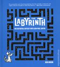 Labyrinth HC (2020 Abrams ComicArts) An Existential Odyssey with Jean-Paul Sartre 1-1ST