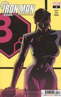 Iron Man 2020 (2020 Marvel) 4A