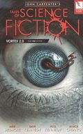 Tales of Science Fiction Vortex (2020 Storm King) Volume 2 1