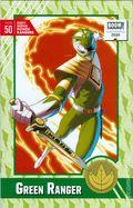 Mighty Morphin Power Rangers (2016) 50C