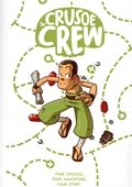 Crusoe Crew GN (2020 Van Ryder Games) SET
