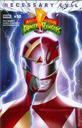 Mighty Morphin Power Rangers (2016) 50D