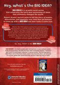 Big Ideas that Changed the World: Machines that Think HC (2020 Amulet Books) 1-1ST