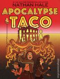Apocalypse Taco GN (2020 Amulet Books) 1-1ST