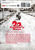 20th Century Boys TPB (2018- Viz) Perfect Edition 8-1ST