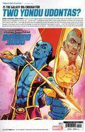 Yondu My Two Yondus TPB (2020 Marvel) 1-1ST