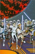 Star Wars Adventures Clone Wars (2020 IDW) 1RIB