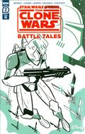 Star Wars Adventures Clone Wars (2020 IDW) 2RI