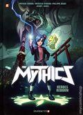Mythics HC (2020 Papercutz) 1-1ST