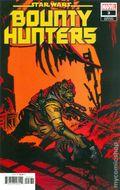 Star Wars Bounty Hunters (2020 Marvel) 3B