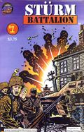 Sturm Battalion (2003 New England Comics) 1