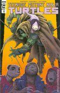 Teenage Mutant Ninja Turtles (2011 IDW) 105RI