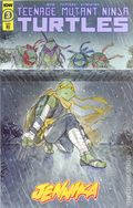 Teenage Mutant Ninja Turtles Jennika (2020 IDW) 3RI