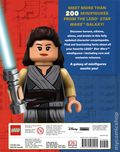 LEGO Star Wars Character Encyclopedia HC (2020 DK) New Edition 1-1ST
