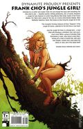 Jungle Girl Omnibus TPB (2020 Dynamite) The Complete Edition 1-1ST