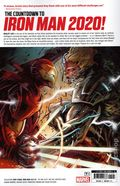 Iron Man The Ultron Agenda TPB (2020 Marvel) 1-1ST