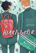 Heartstopper HC (2020 Scholastic Graphix) 1-1ST