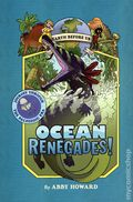 Earth Before Us: Ocean Renegades GN (2020 Amulet Books) 1-1ST
