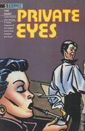 Private Eyes (1988 Eternity) 5