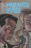 Private Eyes (1988 Eternity) 6