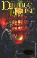 Diablo House TPB (2018 IDW) 1S-1ST