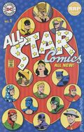 All Star Comics (1999) 1RRP