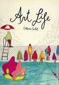 Art Life GN (2020 Conundrum Press) 1-1ST