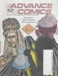 Advance Comics (1989) 13