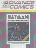 Advance Comics (1989) 14