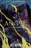 Angel TPB (2019- Boom Studios) 2-1ST