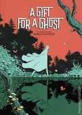 A Gift for a Ghost HC (2020 Abrams ComicArts) 1-1ST