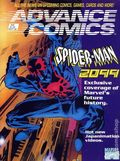 Advance Comics (1989) 45