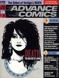 Advance Comics (1989) 49