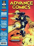 Advance Comics (1989) 62