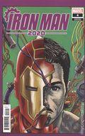 Iron Man 2020 (2020 Marvel) 4C
